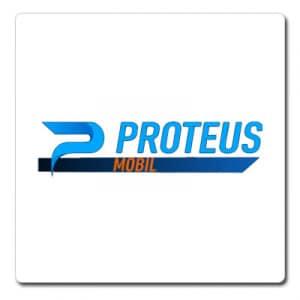 Avtodom Proteus Mobil